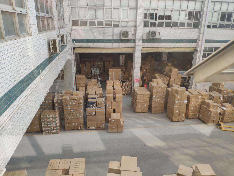 中国輸入代行
